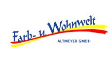 Farb- und Wohnwelt Altmeyer Logo