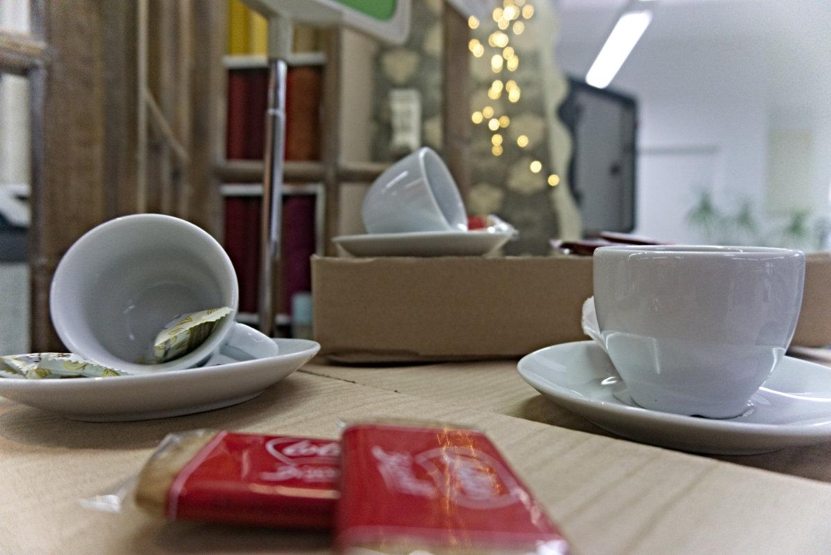Espresso Tassen